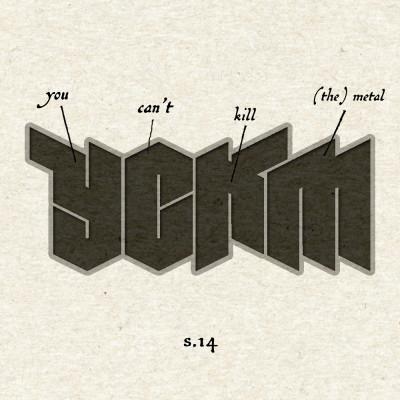 YCKM cover