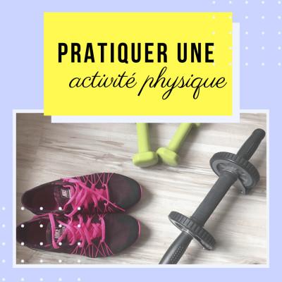 Thumbnail Image Pourquoi pratiquer une activité physique régulière après l'arrêt de la pilule