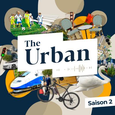 Bande Annonce - The Urban revient bientôt pour une saison 2 cover