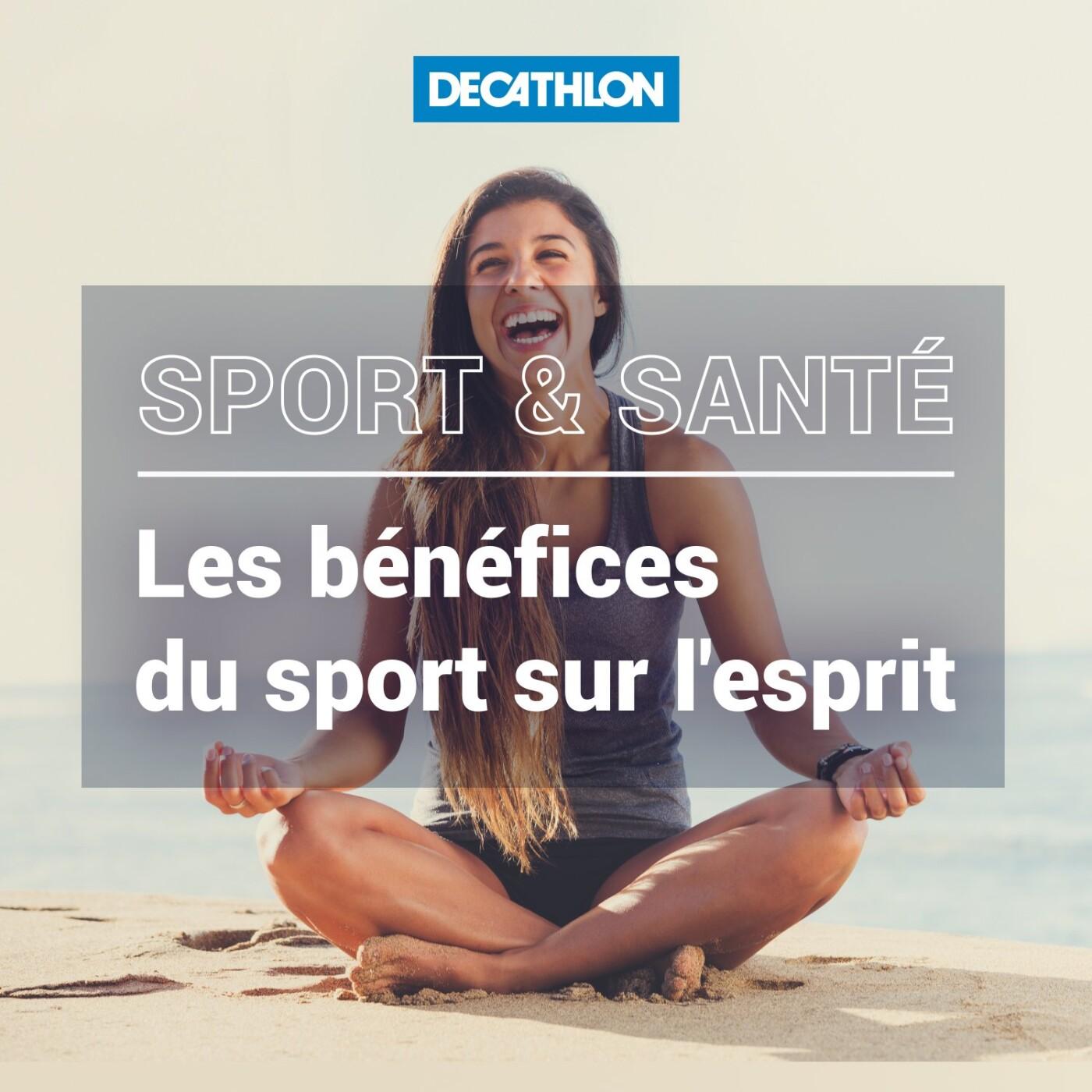 # 36 Sport et santé mentale - Les bénéfices du sport sur l'esprit.