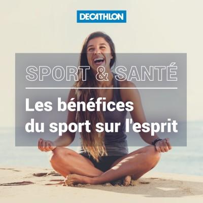 # 36 Sport et santé mentale - Les bénéfices du sport sur l'esprit. cover