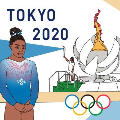 Jeux Olympiques 2020 - Tokyo | Le bilan cover