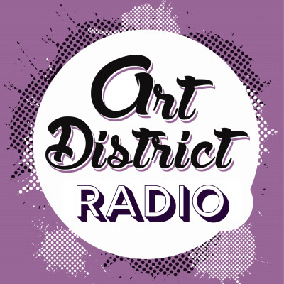 Art District Radio Podcasts cover