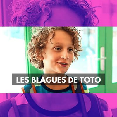 Les Blagues de Toto cover