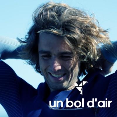 #31 - Sam ESTEVE - Windsurfer Pro (Freestyle) cover