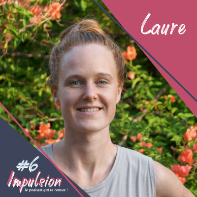 Impulsion #6 - Laure Huys cover