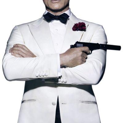 image Le guide Fantrippers et Cinémaradio découvrent le Londres de James Bond