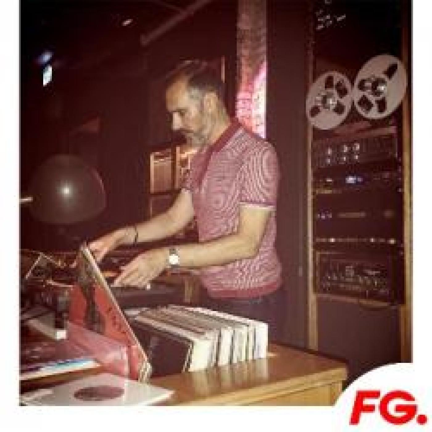 CLUB FG : SEAMUS HAJI