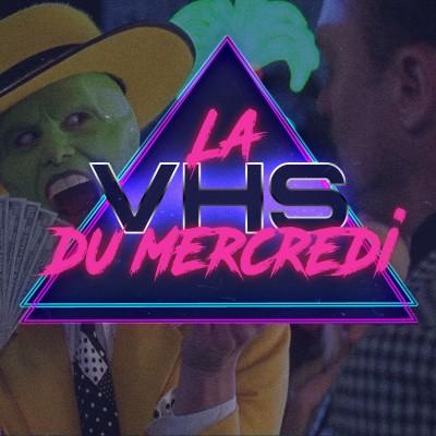 VHSDM_EP11_THE_MASK (ft Emmanuel Curtil VF de Jim Carrey) cover