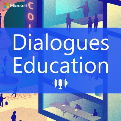 Dialogues Education cover
