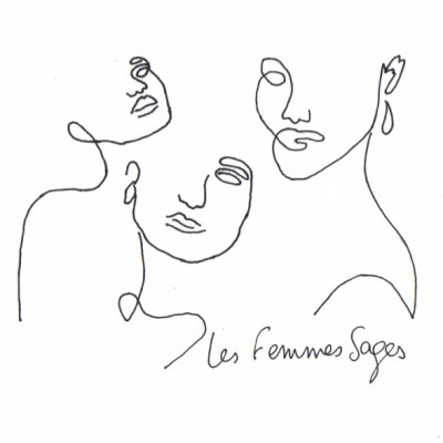 Les Femmes Sages cover