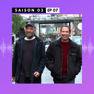 S03E07 - Hors Normes, The Mustang & Pavarotti cover