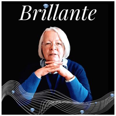 Brillante #4 Evelyne Possémé - Conservatrice en chef du département des bijoux anciens et modernes au Musée des Arts Décoratifs à Paris cover
