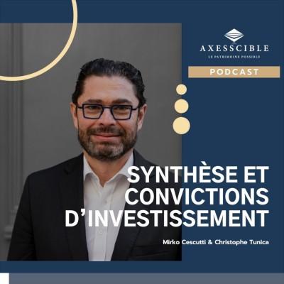 Synthèse et convictions d'investissement cover