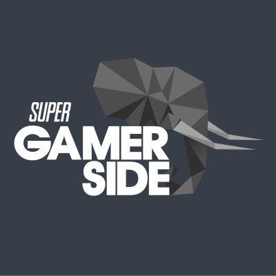 image Super Gamerside 30 : Les écrans et les enfants