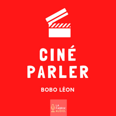 Image of the show Ciné Parler