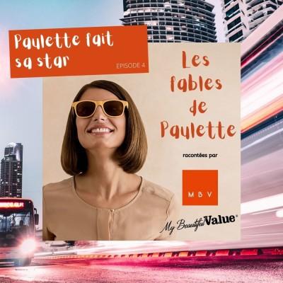 Episode 4 - Paulette fait sa star cover