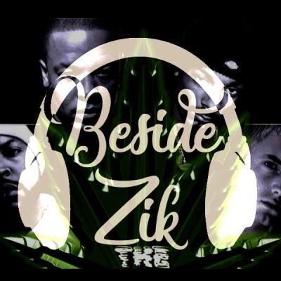 Beside Zik ep.14 : California with Daz cover
