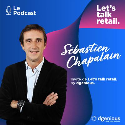 #12 - Sébastien Chapalain, Le comportement consommateur moins prévisible impacte-t-il la réalité opérationnelle d'une chaîne de restaurants? cover