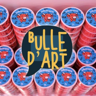 [n°71] Une œuvre d'art à acheter au supermarché ? Oui, c'est possible ! cover