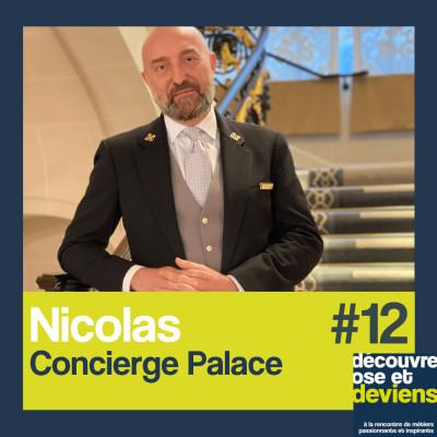 #12-Nicolas- Chef concierge du Palace Peninsula cover