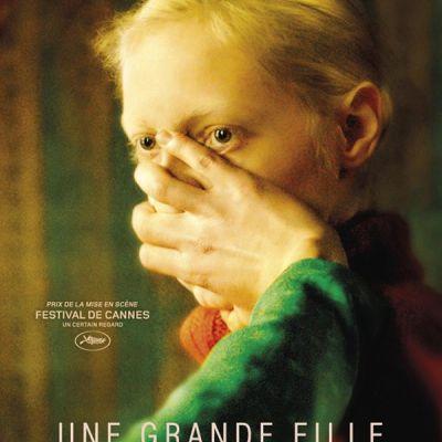 image Critique du Film UNE GRANDE FILLE