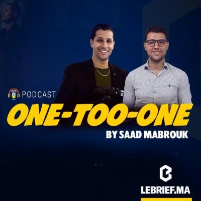 #6 - Chercher un travail est un Travail ! (avec Amine Khayatei) cover