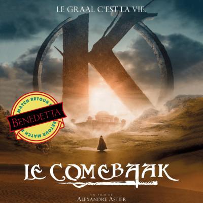 #57 Kaamelott - 1er Volet (Season Finale) cover