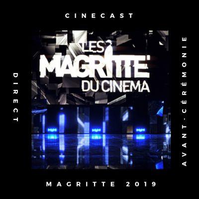 image L'Avant-Cérémonie des Magritte du Cinéma 2019 (LIVE)