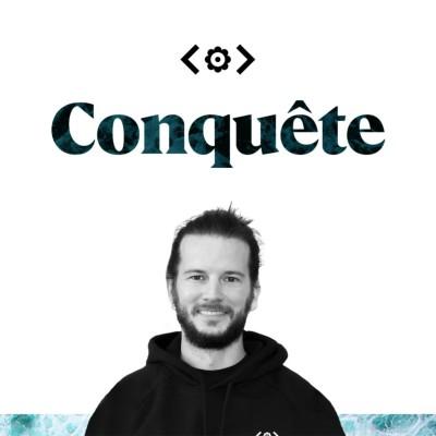 #16. Alexandre Le Boucher - R-PUR - Comment transformer la vie des gens avec un produit à mission ? cover
