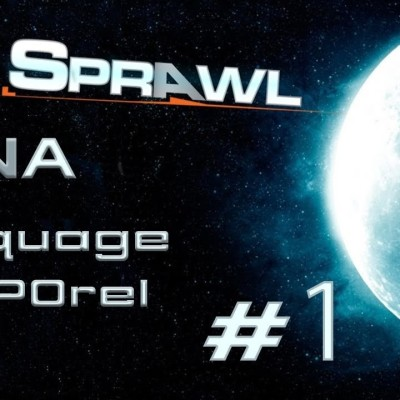 [FR] JDR - THE SPRAWL 🌗 LUNA #1.1 - Partie 1 cover