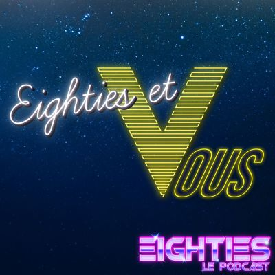 Eighties & Vous -05- Philippe Ogouz cover