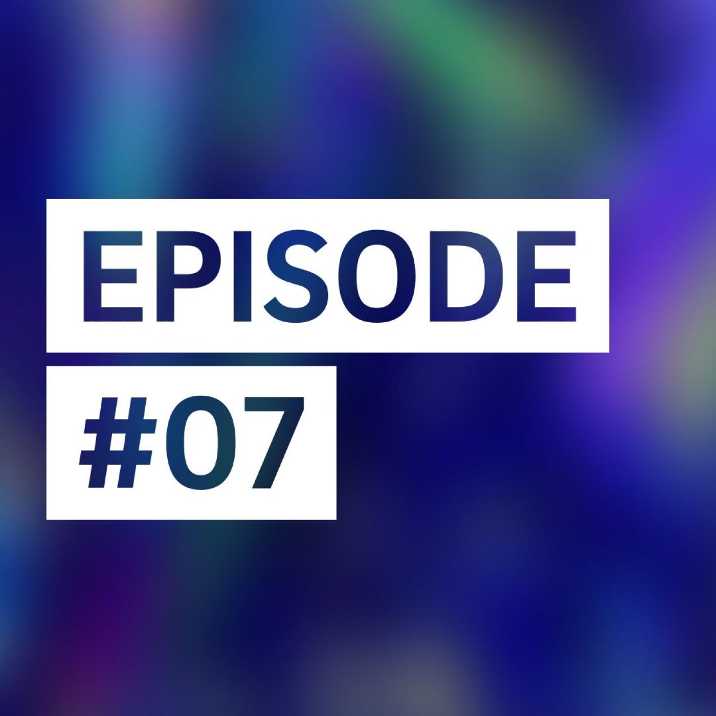 #07 - Boris Paillard sur la série A du Wagon