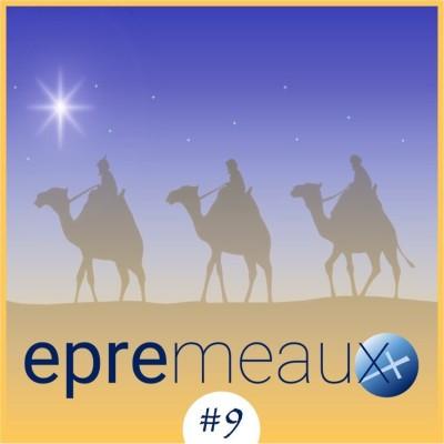 #9 - Les Mages et Hérode cover