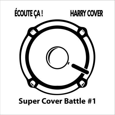 Ep 70 : Super Cover Battle #1 (Eiffel 65 rencontre Fear Factory) cover