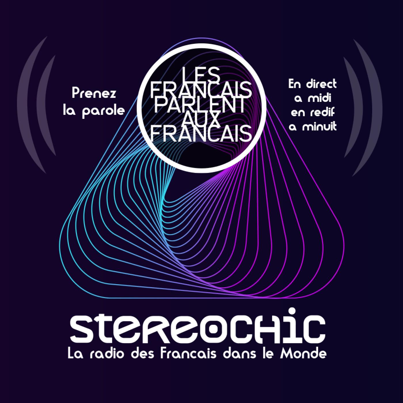 Les Français parlent aux Français : Retour des émissions en direct