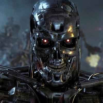 image Archive #SKNT7E3-4 - Skynet pourrait-il émerger en 2019 ?