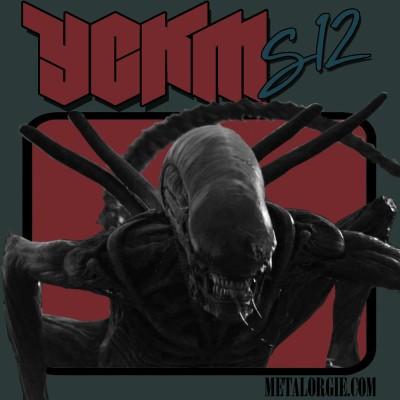 image YCKM S12E05 Blut Aus Nord / Monolord / Mur