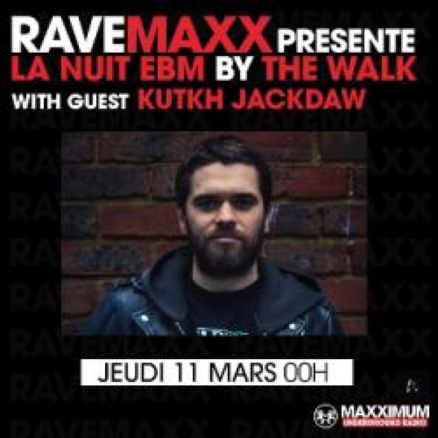 RAVEMAXX : KUTKH JACKDAW