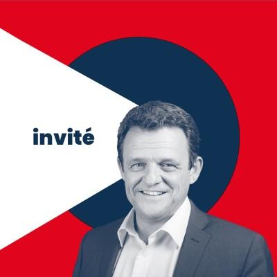 Visiativ : un accélérateur d'entreprise humaine et digitale | Laurent Fiard, Co-Fondateur et Président Directeur Général de Visiativ cover