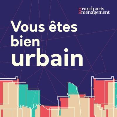 Vous êtes bien urbain cover
