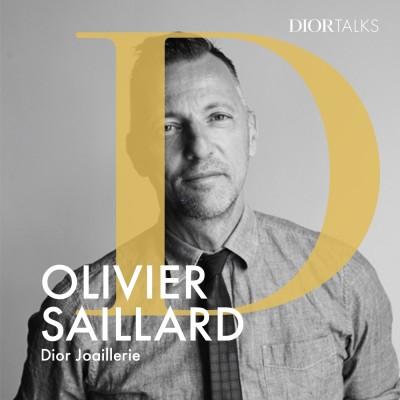 [Joaillerie] Olivier Saillard, historien de la mode, nous partage son riche savoir sur la joaillerie cover