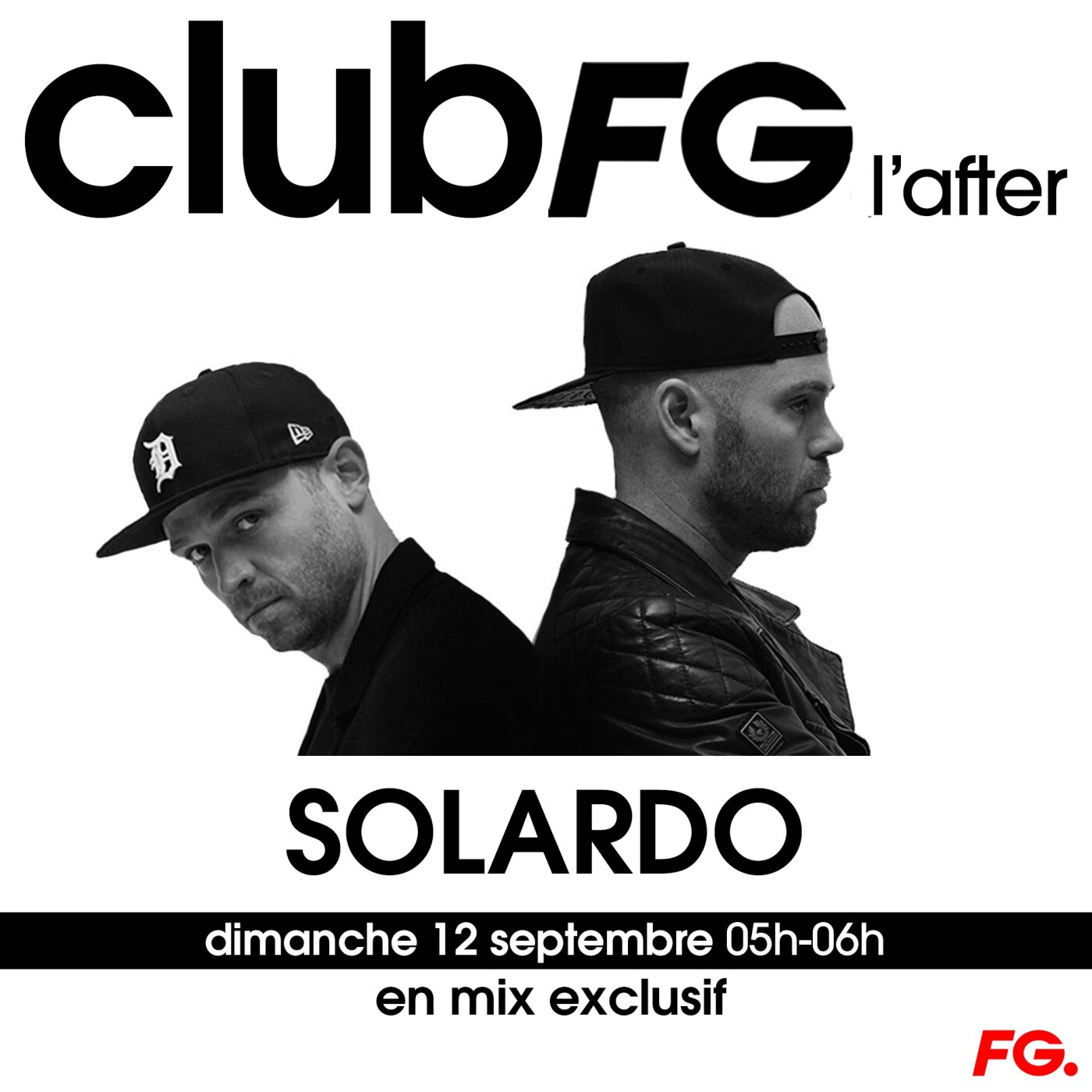 CLUB FG : SOLARDO