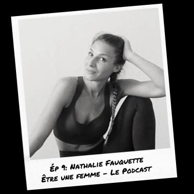 E9: Nathalie Fauquette cover
