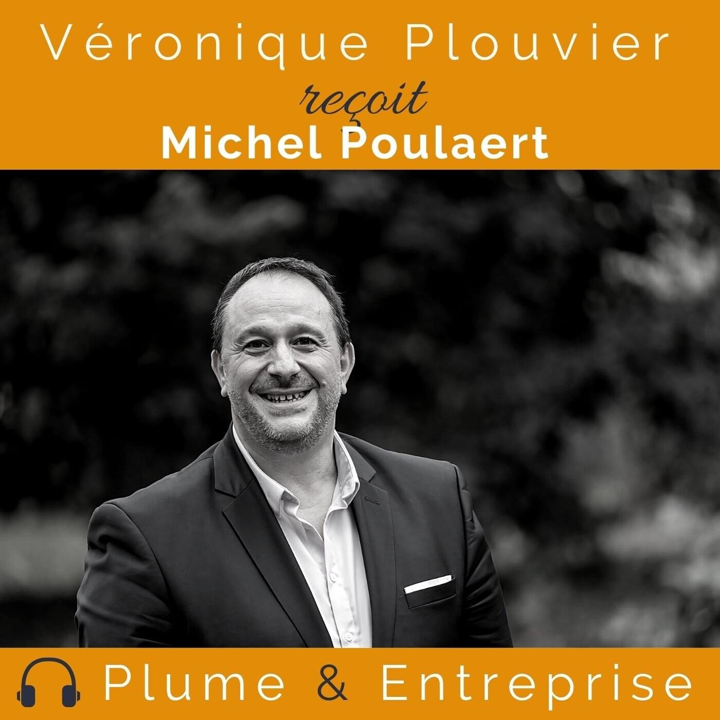 # 40 Michel Poulaert, optimiste professionnel