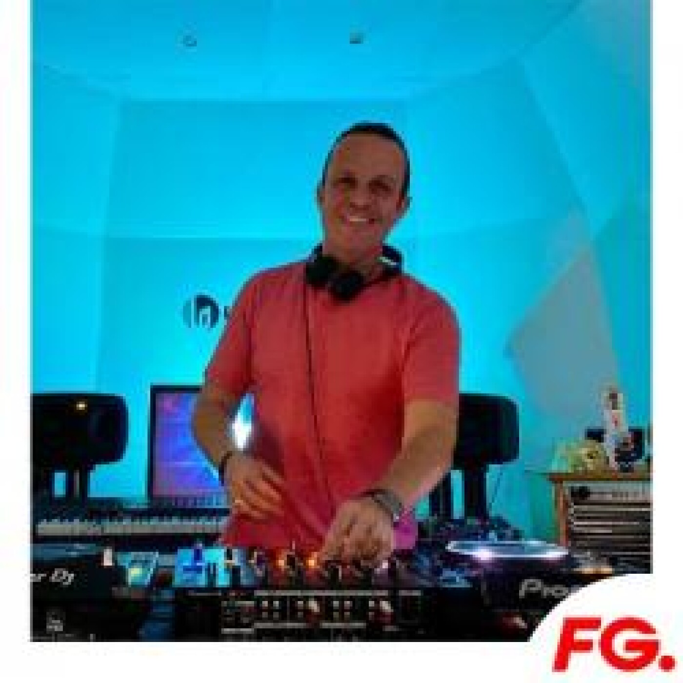 CLUB FG : DAVID PENN
