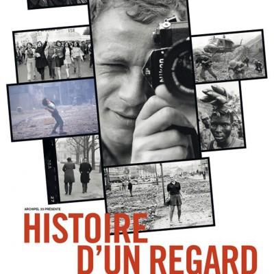 image Critique du film documentaire HISTOIRE D'UN REGARD