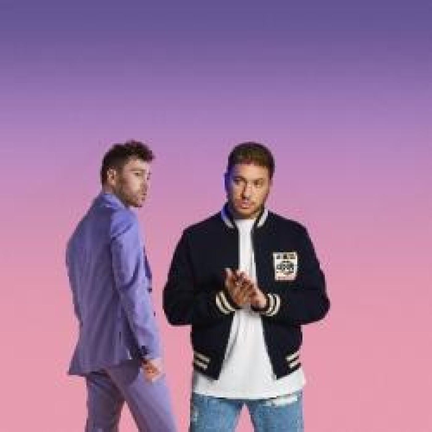 Music News de La Matinale FG : 'Naked' de Jonas Blue