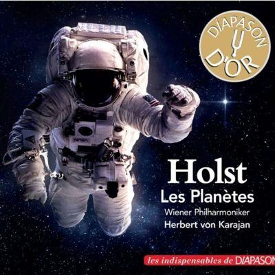 image Ep 9 : Gustav Holst - Les Planètes