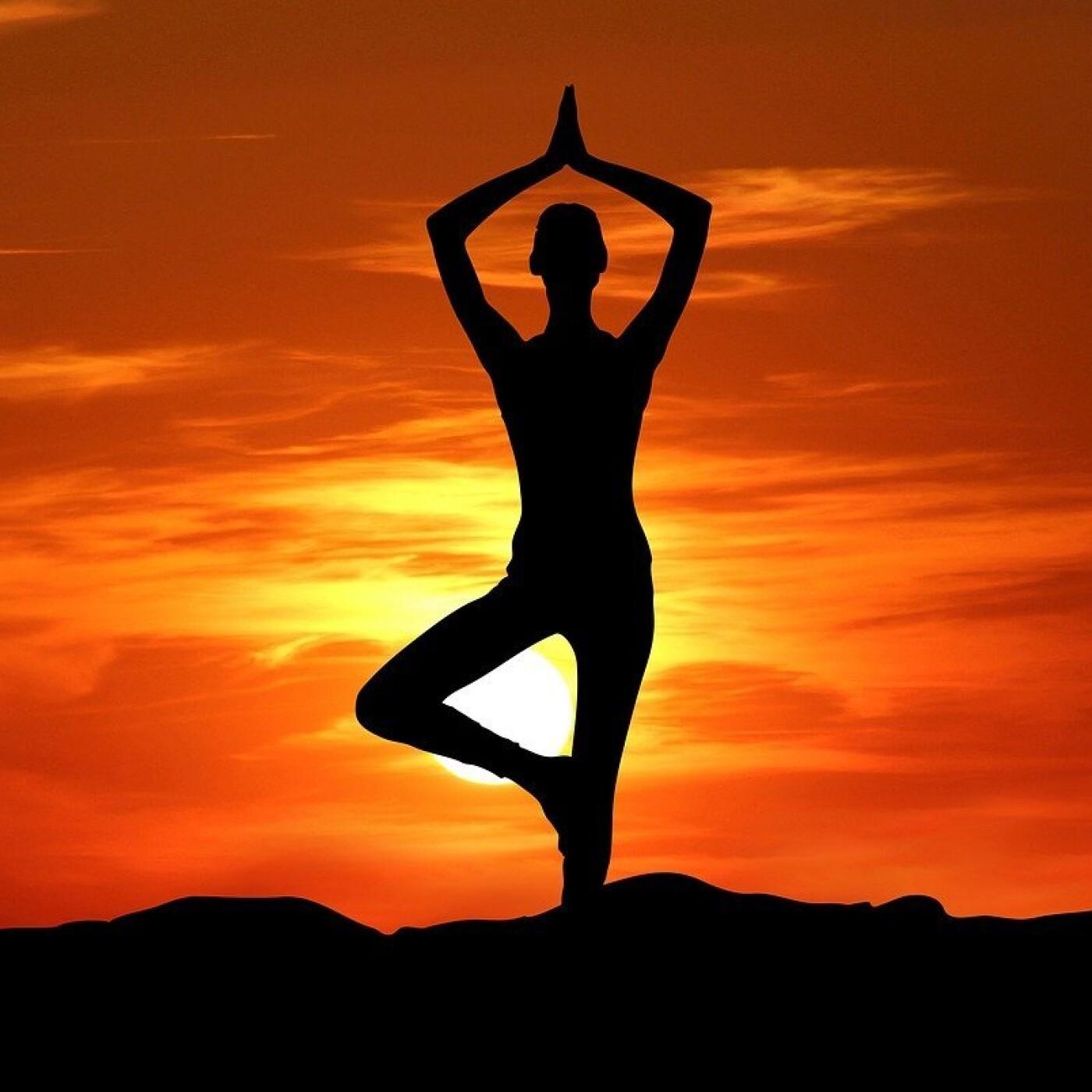 Pourquoi le yoga c'est cool ?